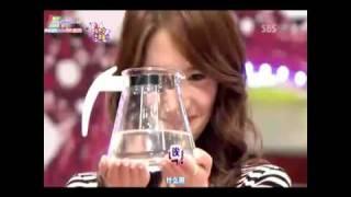Magic Snsd Yoona Cut