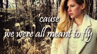 Avril Lavigne - Fly (Lyrics On Screen)