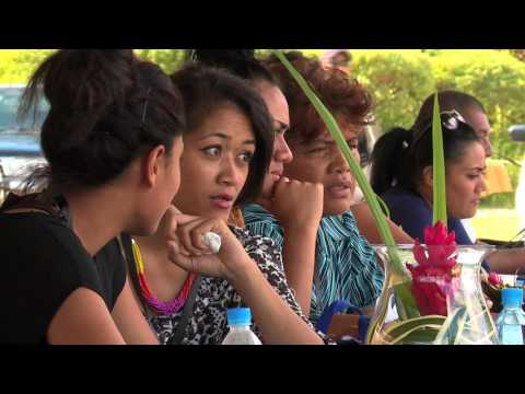 PAPP Pacific Community Agritourism - Linking Tongan Agriculture to the Tourism Sector