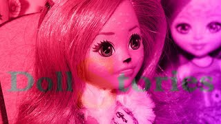 DollStories - Конфликтная пыль.