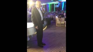 Видео со свадебной вечеринки Вики Дайнеко