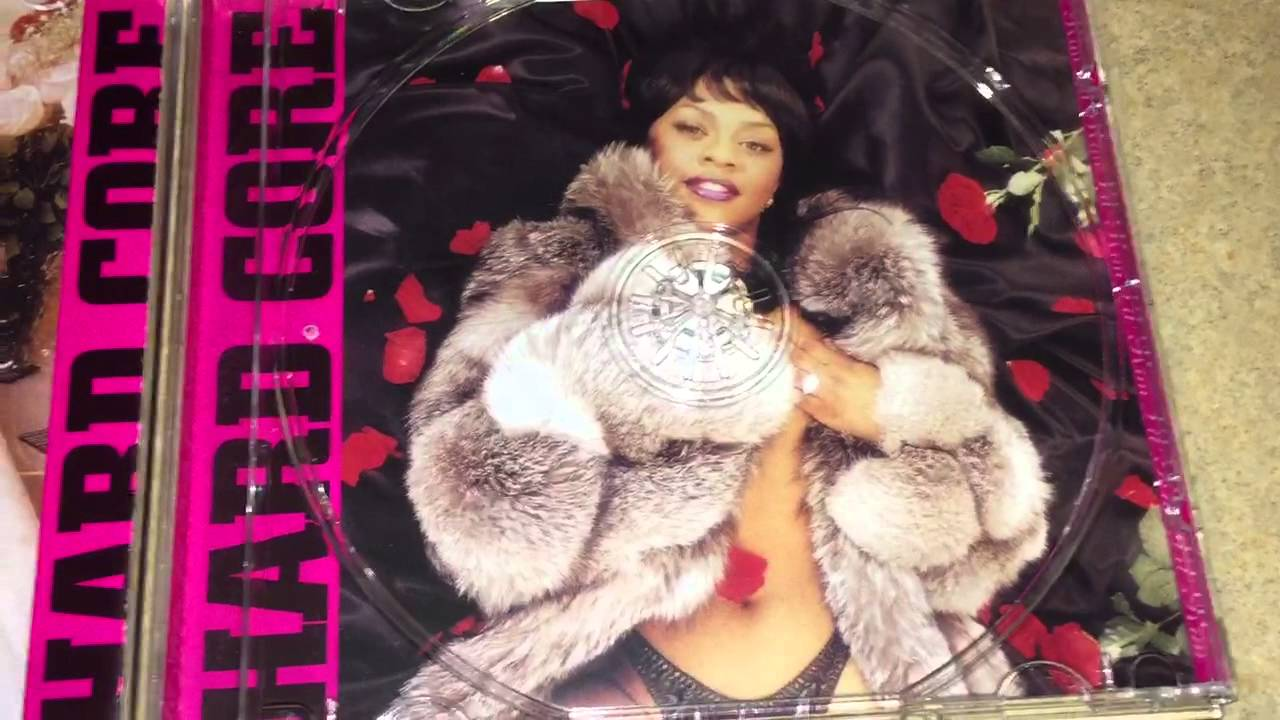 lil kim hardcore video