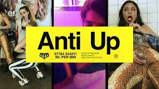 Anti Up - Pizza (Official Video)