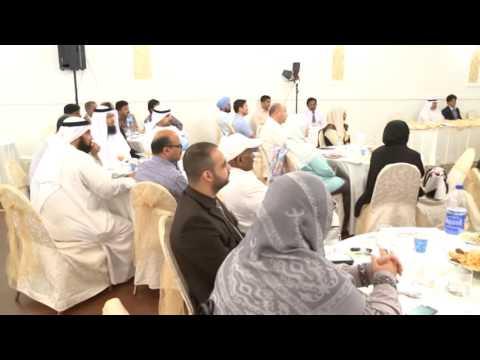 Dr Rjesh Savera & Mr Sebastian Eng  Seminar In DXN Kuwait @adamdaffalla part 1