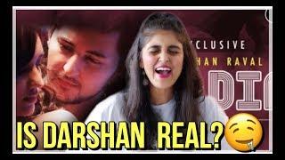 Do Din Darshan Raval | Akanksha Sharma | Latest Hits 2018 REACTION VIDEO