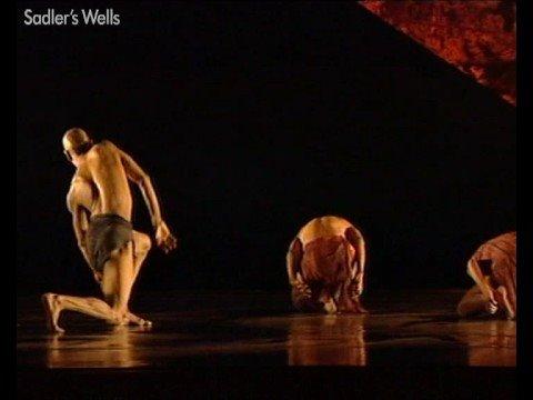 The Australian Ballet with Bangarra Dance Theatre