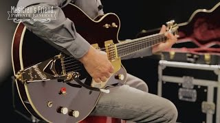 Gretsch Guitars G6122T-62GE Golden Era Edition 1962 Chet Atkins Country Gentleman Electric Guitar