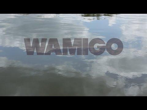 'Wamigo' - My RØDE Reel 2014
