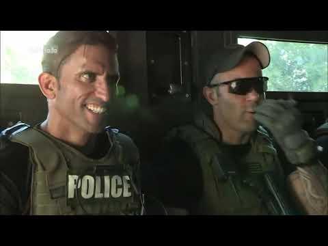 SWAT MIAMI - Eliteeinheit gegen die Kriminalität | Doku HD