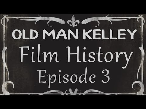 OMK On Film 03 - The Tale of Auguste and Louis Lumière