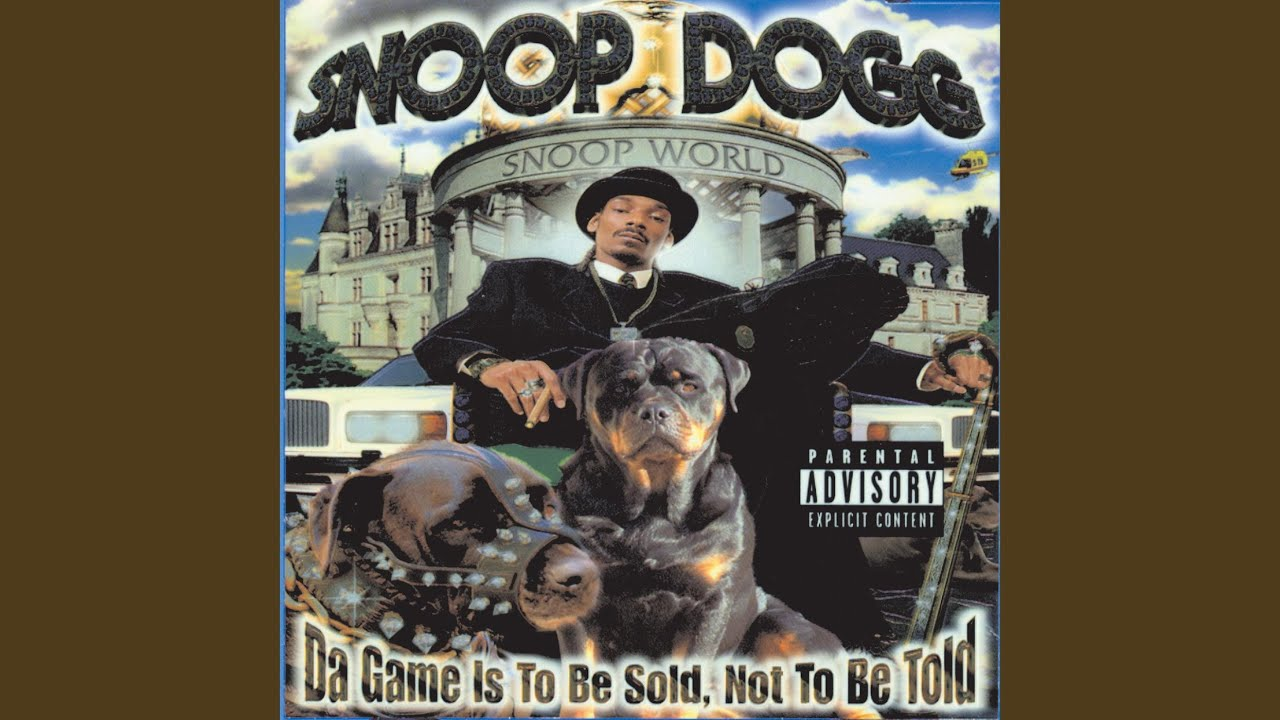 A TRU Tank Dogg: Prime Cuts from Snoop Dogg's Albums on No