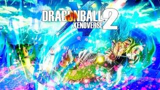 JUGANDO con GOGETA SSGGSS en el NUEVO MAPA TORNEO de PODER del DLC 8! Dragon Ball Xenoverse 2 (Mods)