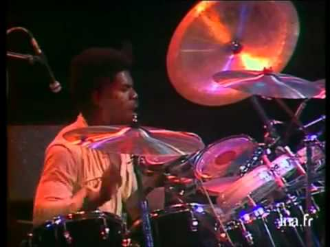 Jacob Miller & Inner Circle - We A Rockers (Live Paris 1979)