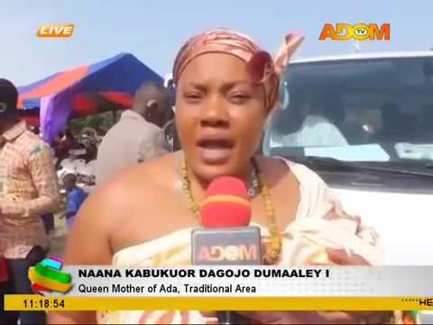 Premtobre Kasee on Adom TV (30-10-17)