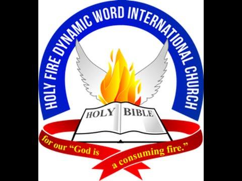 Tuesday Impartation Service Marriage Seminar with Rev  John B Ghartey