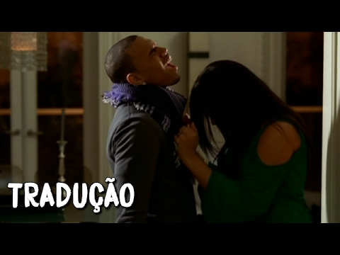Jordin Sparks & Chris Brown - No Air (Legendado / Tradução)