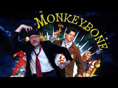 Monkeybone - Nostalgia Critic