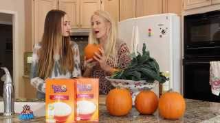 Pumpkin Soup Easy Rice Recipe Using Uncle Ben's