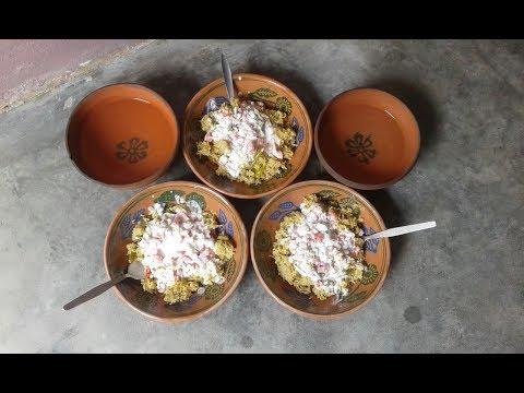 Namkeen Chawal aur Raita ❤ Grandma's Style ❤ Village Style ❤ Village Food Secrets