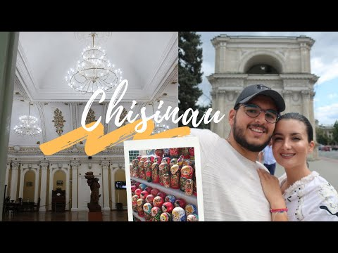 Chisinau | A little story to remember