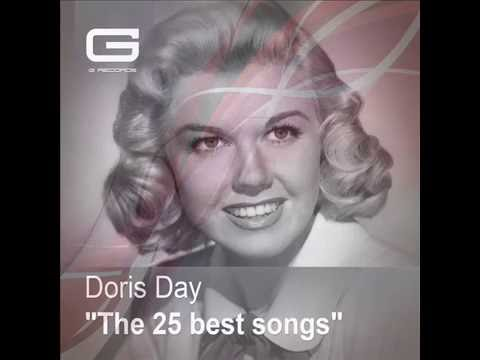 "Doris Day ""The 25 Best songs"" GR 070/16 (Official Compilation)"