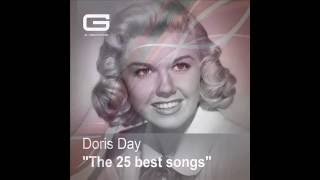 """Doris Day """"The 25 Best songs"""" GR 070/16 (Official Compilation)"""