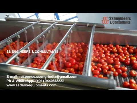 How to Wash Tomatoes