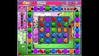 Candy Crush Saga Nivel 944 completado en español sin boosters (level 944)