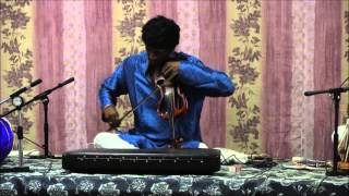 Fusion  - Latika Theme - Durai Srinivasan