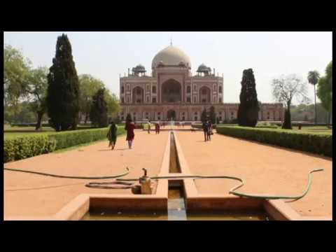 An Insight To Indo-Islamic Architecture