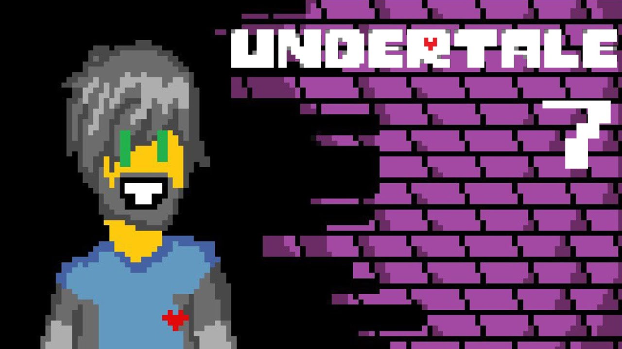 Don 39 T Punch The Dummy Undertale Ep 7 Youtube