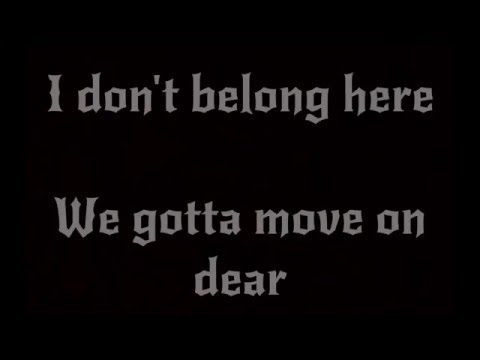 Afterlife :: Avenged Sevenfold (Lyric Video)