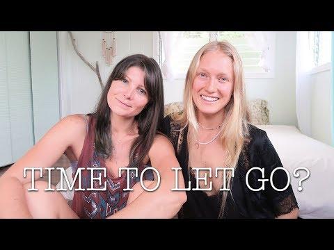 Girl Chat || Meagan & Megan || NYC Hustle Life to Jungle Girl