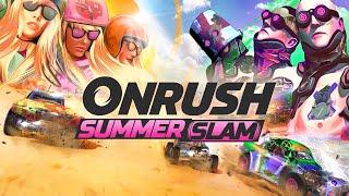 Onrush - Summer Slam Official Trailer