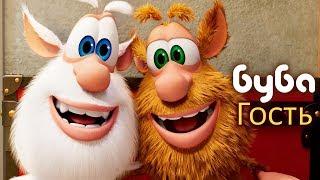 Буба - Гость ✨ 51 серия от KEDOO мультфильмы для детей