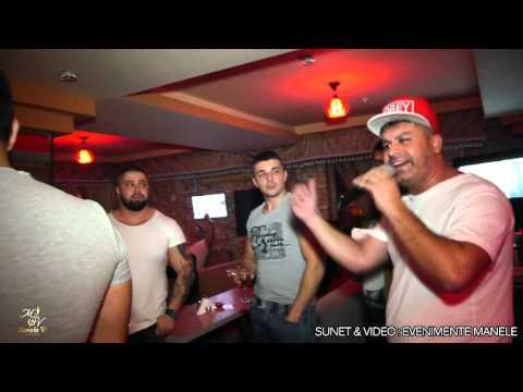 George Parfum - Pe primul loc in viata asta (Shisha Pub 9.10.2015)