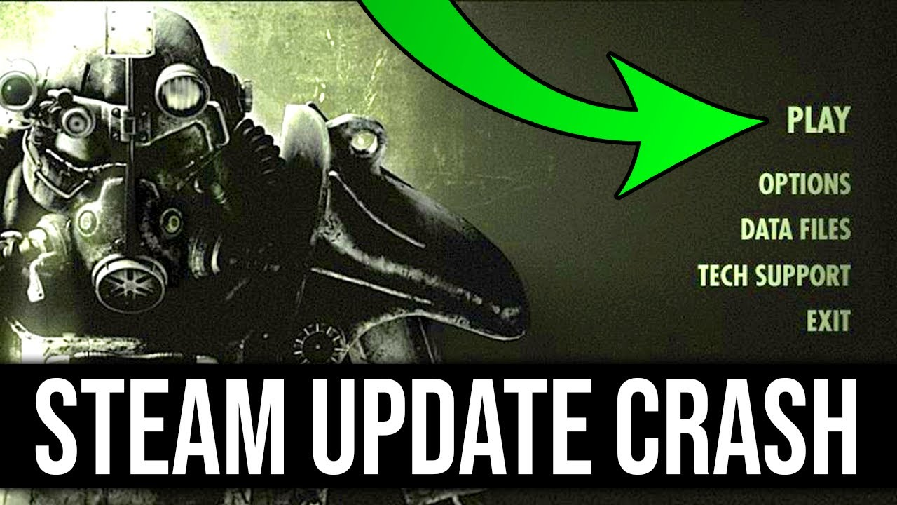 Download How to Fix Fallout 3 Crashing on Launch After Steam Update (Patch 1.7.0.4)