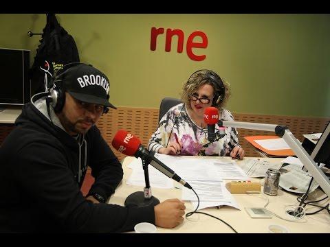 #2 Muslim - Radio RNE en Barcelona