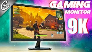 budget Gaming Monitor under 9K - Is it worth it???