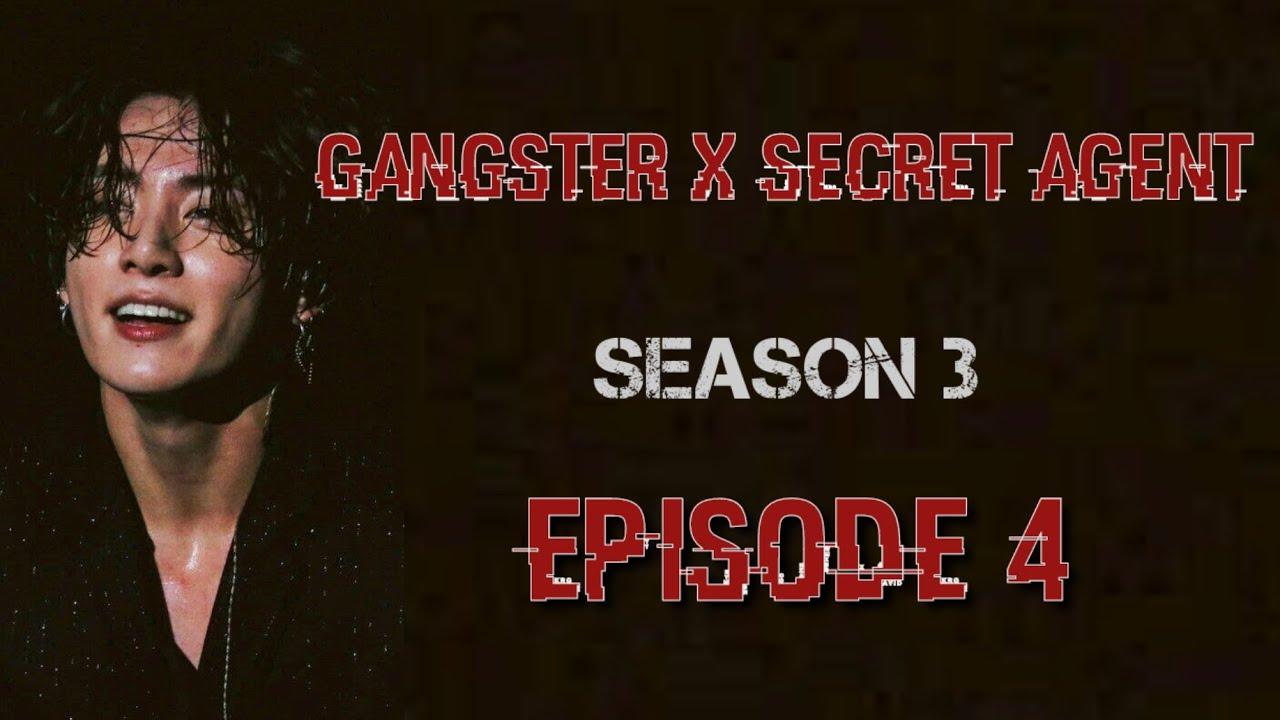Download [JUNGKOOK FF] Gangster X Secret Agent : Season 3 [EP:4]