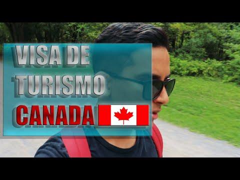 VISITA CANADA CON LA VISA DE TURISMO | FOXLER 🦊