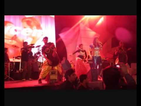 Live Band with Mamta sharma @ Manesar (Anarkali Disco chali)