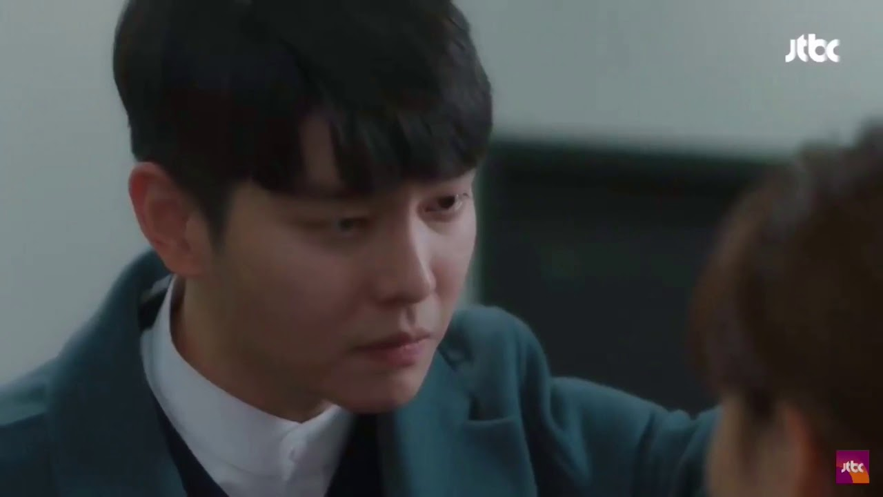 Download [ENG SUB] Clean With a Passion For Now (EP 10) ENDING SCENE