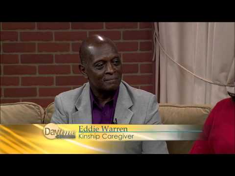 Kinship Care on Daytime Columbus with Gail Hogan