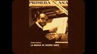 Calambre - Astor Piazzolla