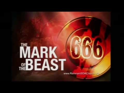 Dwayne Lemon What is The Mark of The Beast