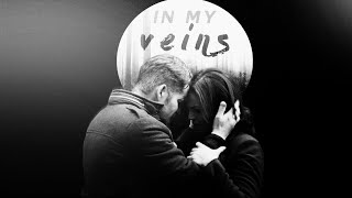 Regina & Robin | In My Veins