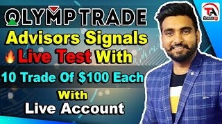 Olymp trade advisor moving Average | Olymp trade advisor strategy | Olymp Olymp trade advisor signal