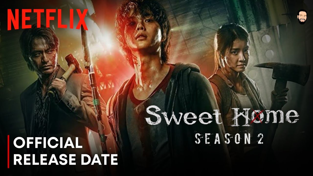 Jul 13, 2021· sweet home season 2 netflix release date. Sweet Home Season 2 Release Date Sweet Home Season 2 Trailer Netflix Youtube
