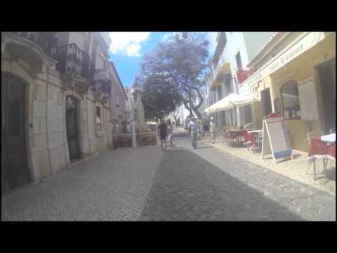 Lagos Algarve Praia de Porto de mós, D.Ana e Camilo
